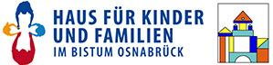 Logo Kiga Heilig Geist mit Haus für Kinder und Familien